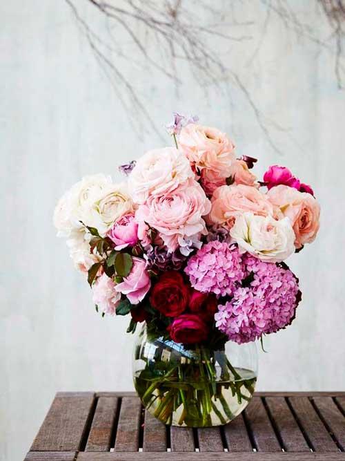 rosa eterna conservar