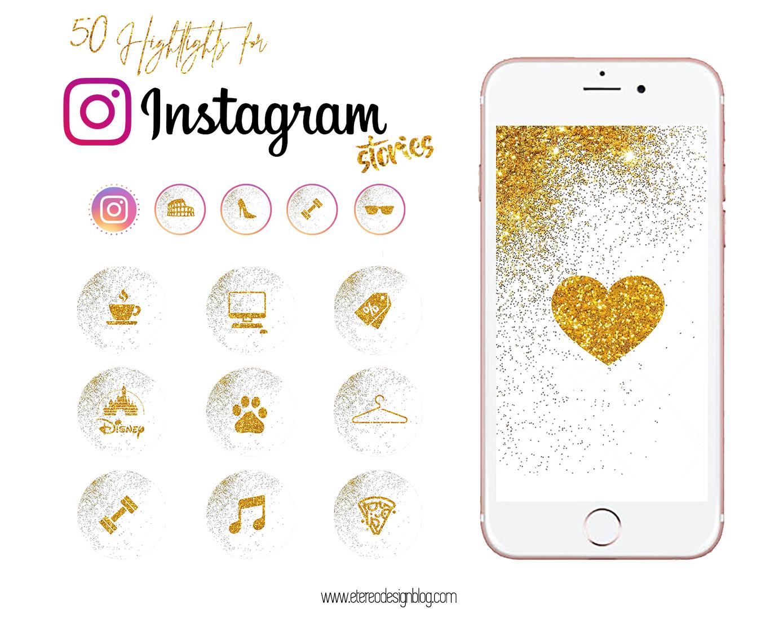 Fondos personalizados para instagram
