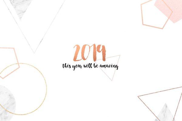 Calendario 2019 – descarga gratis
