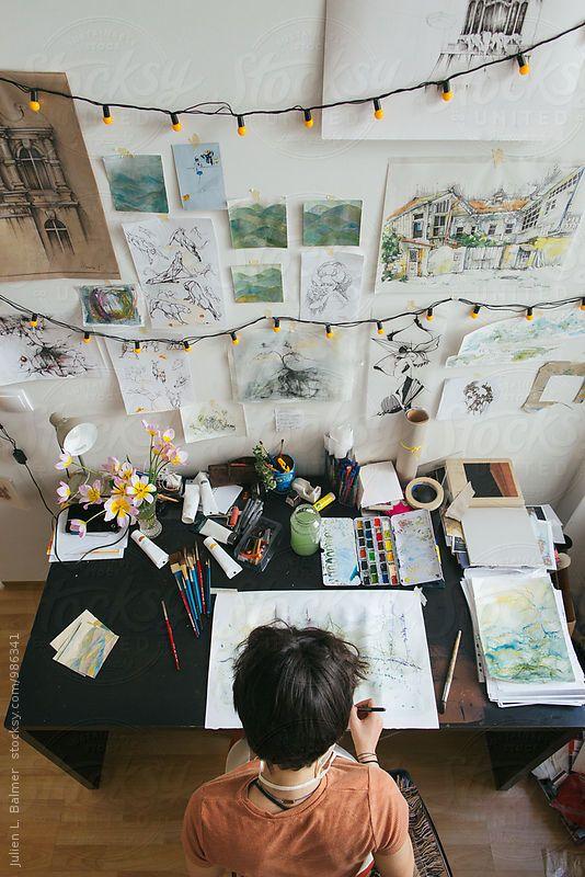 estudio-de-pintura-casa