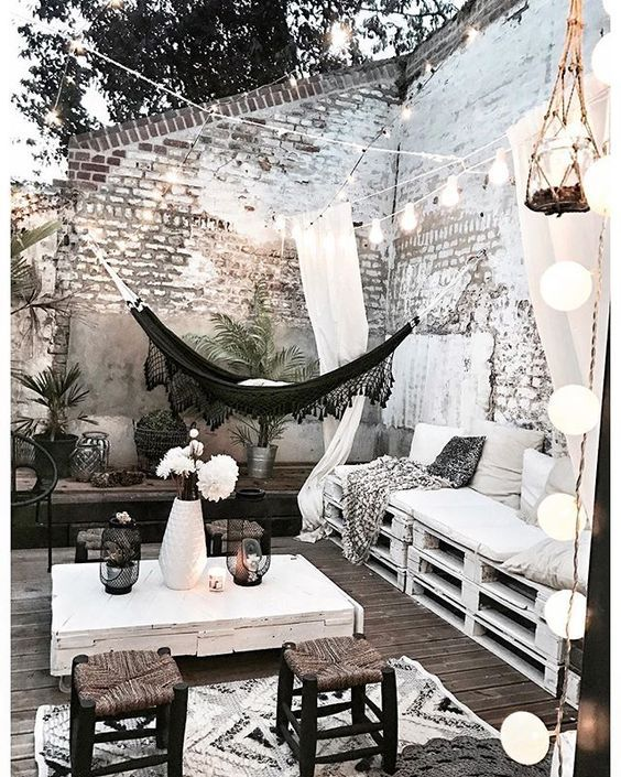 patio palets