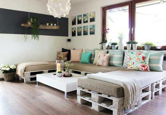 sofas palet
