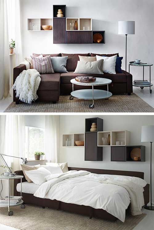sofas cama el corte ingles