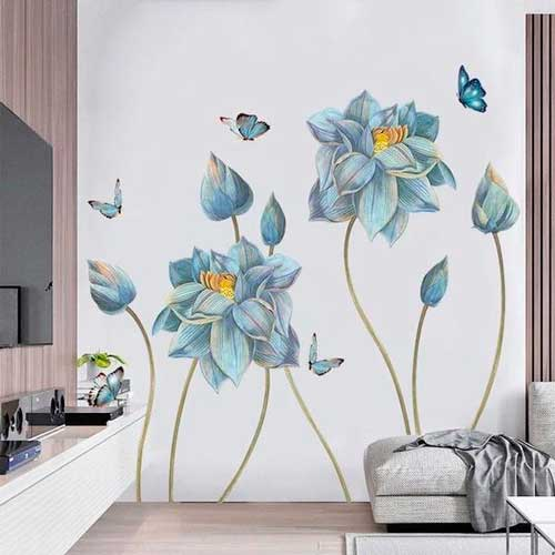 vinilo decorativo de pared