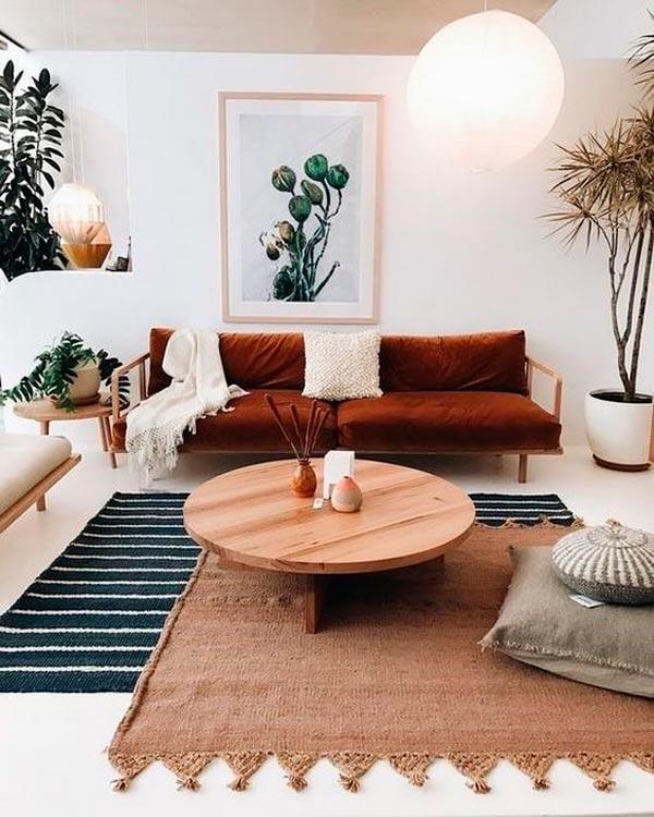 decorar pisos alfombra