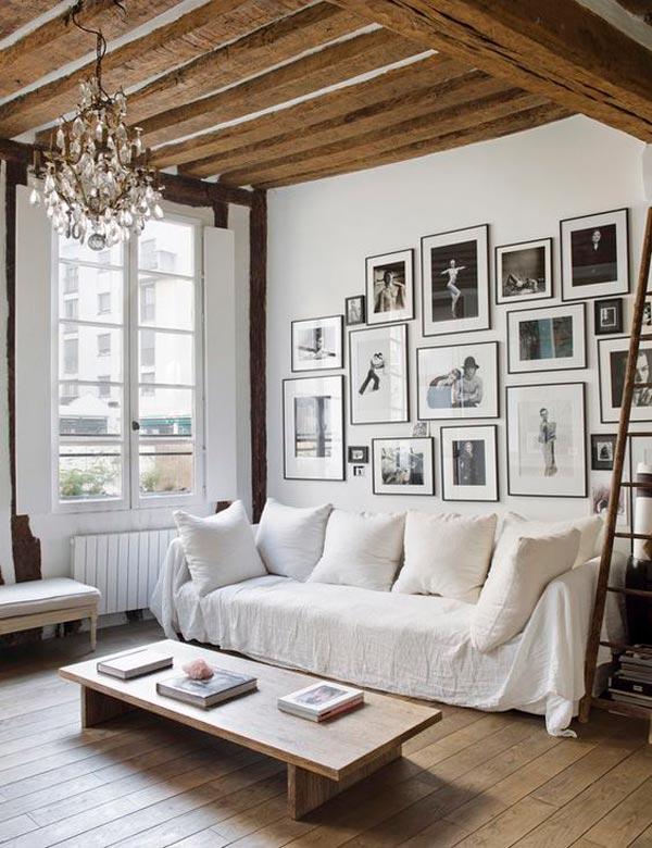 Decorar pisos y casas de alquiler barato r pido y f cil - Amueblar casa barato ...