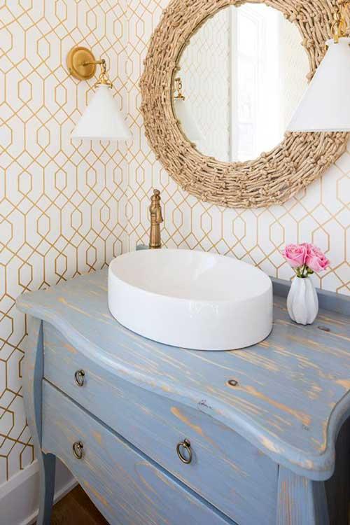 cuartos de baños bonitos