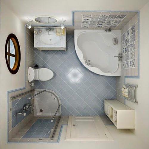 bañera hidromasaje pequeña