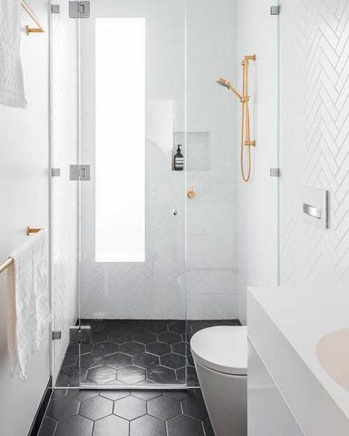 mini baños