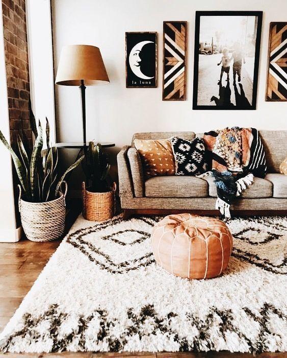 10 ideas para modernizar tu casa