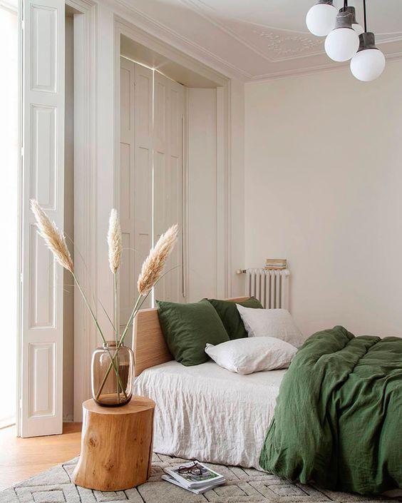 Cómo elegir las fundas nórdicas para dormitorio