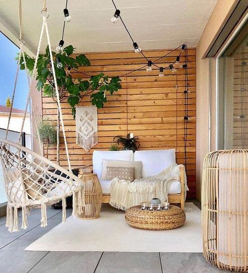 5 ideas para renovar la terraza