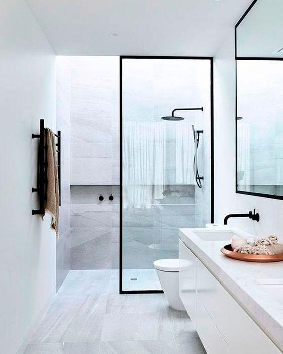 Qué tener en cuenta para reformar un baño