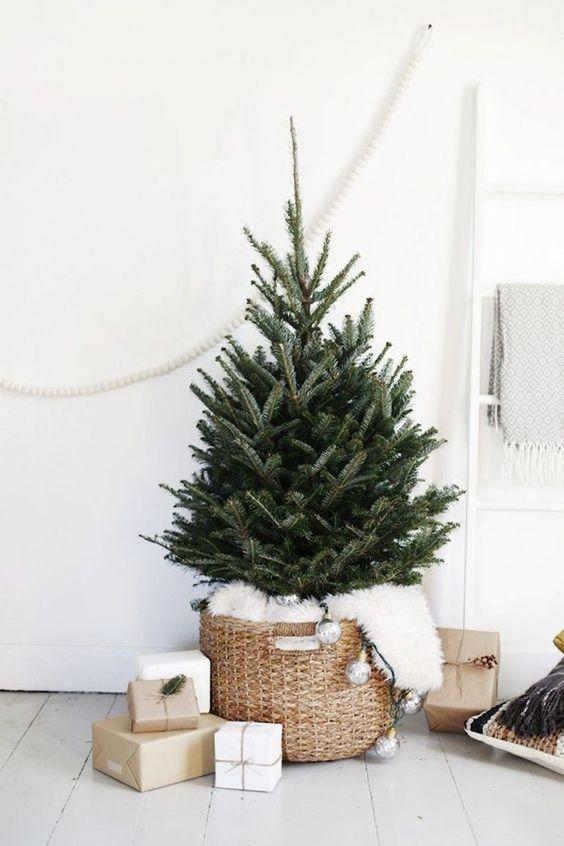 8 Ideas para la decoración navideña