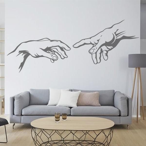 murales y vinilos
