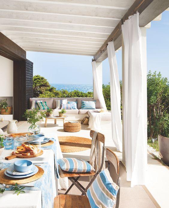 Cómo cuidar tu casa de verano